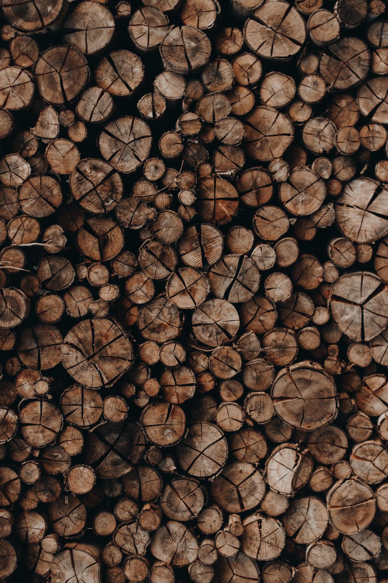 scara interioară poate fi fabricată din lemn