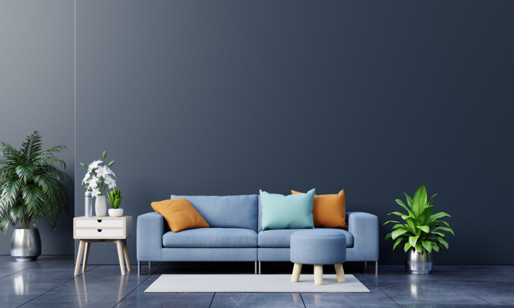 accentueaza designul cu detalii pline de culoare