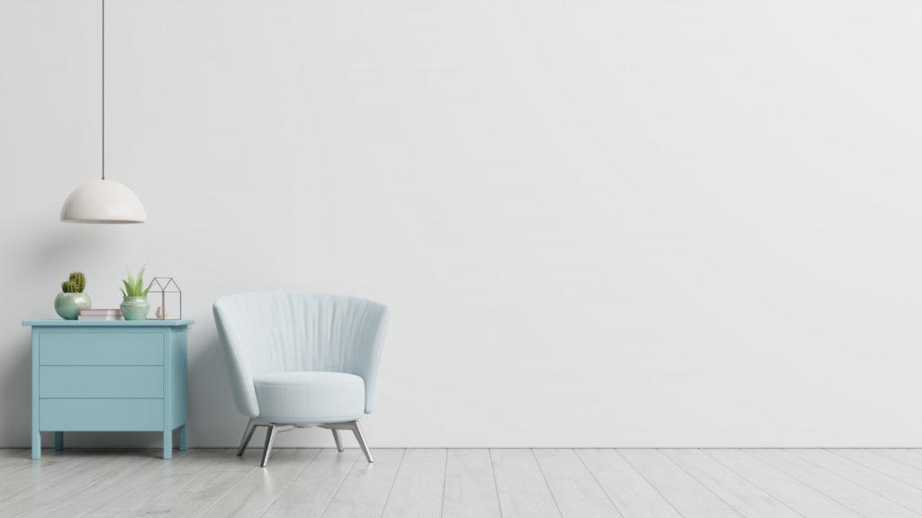 ce este stilul minimalist in design interior